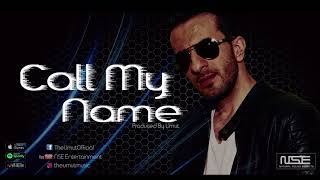 Umut - Call My Name (AUDIO)