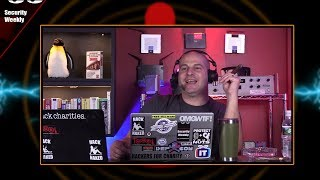 WatchGuard, Forescout, and Synopsys - Business Security Weekly #61