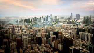Al Maryah Island - Abu Dhabi