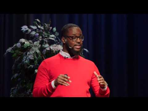 The Myth of Black Male Exceptionalism | Tyree Boyd-Pates | TEDxCrenshaw