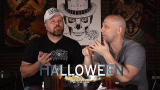 Halloween horror movie getting a sequel | TNTM MOVIE TALK