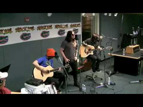 Shinedown - Sound of Madness Acoustic
