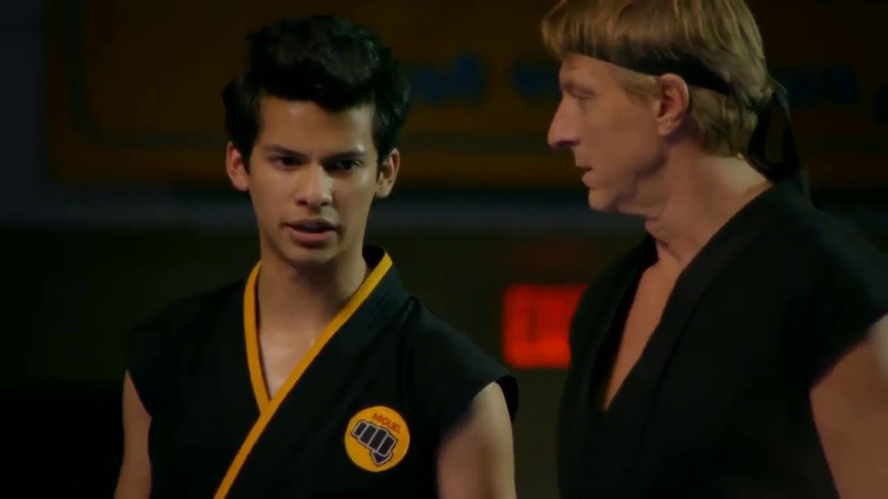 Download Cobra Kai - Episode 10 - Final Fight Of The All Valley Champion HD