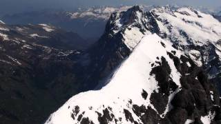 Dani Arnold Speed Soloing The Eiger North Face