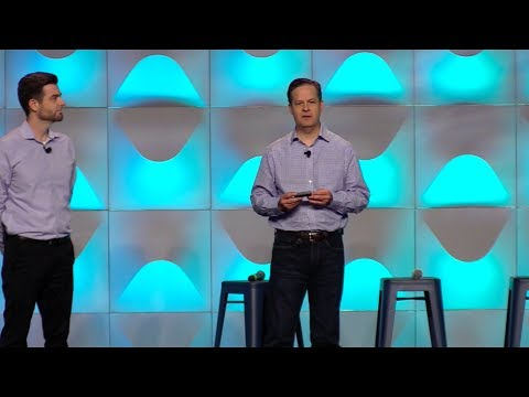 Real-Time Processing for Geospatial Intelligence with DC/OS (Todd Myers & Kevin Fitzhenry, NGA)
