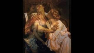 "Anne Sofie von Otter&B,Hendricks-Gluck""Orphée et Eurydice"" Retitative & J'ai perdu mon Eurydice"