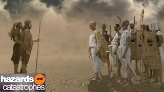 The Biblical Plagues: Duel On the Nile (1/3) | Full Documentary