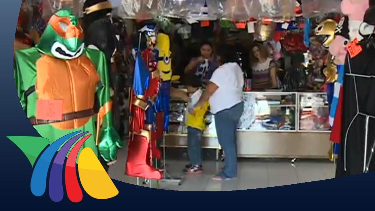 Renta y venta de disfraces por carnaval noticias de for Disfraces de alquiler