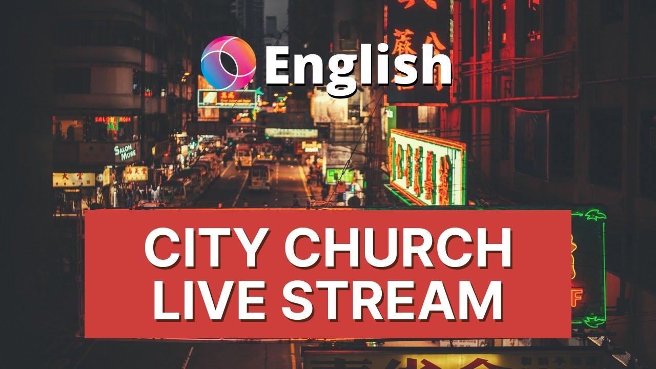 CCI Live Stream // 中文 (Chinese) - YouTube