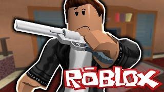 Roblox | Murder Mystery 2 | DODGING A BULLET!!