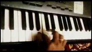 Tere Naina Maar Hi Daalenge + Jai Ho  + Piano + Keyur Thanki