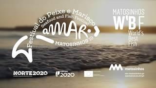 aMar Matosinhos - PROMO
