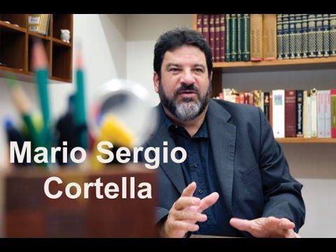 Mário Sérgio Cortella Fala Sobre Educação E Limites Youtube