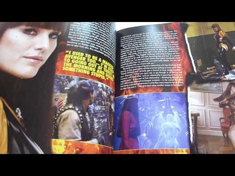 Watchmen - The Film Companion + The art of the film (Book)
