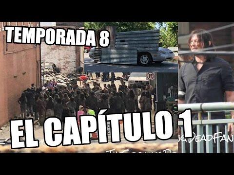 EL GRAN CAPÍTULO 1 | TODA LA INFORMACIÓN - The Walking Dead Temporada 8 Capítulo 1