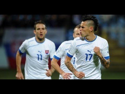 PS4 - Slovakia - PES Euro 2016 - The Armenian King