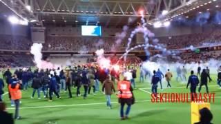 Swedish hooligans | Ifk Gbg, Hammarby, Aik, Dif, Helsingborg, Gais m.m