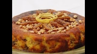 DIABETIC DATE NUT CAKE | DIABETIC RECIPES | STEP BY STEP | HEALTHY RECIPES |