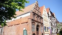 Ostseebad Kolberg (Kolobrzeg) in Polen - ein Travelnetto-Video
