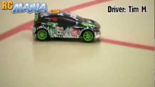 Ken Block RC car stunts
