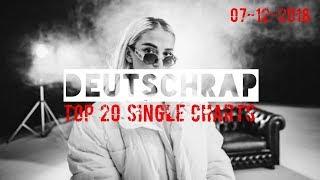 TOP 20 DEUTSCHRAP CHARTS ♫ 7. DEZEMBER 2018