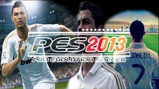 PES 2013 PC PATCH 6.00 BMPES BRASIL + MUNDO HD