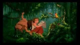 Tarzan - Al di fuori di me - Strangers like me
