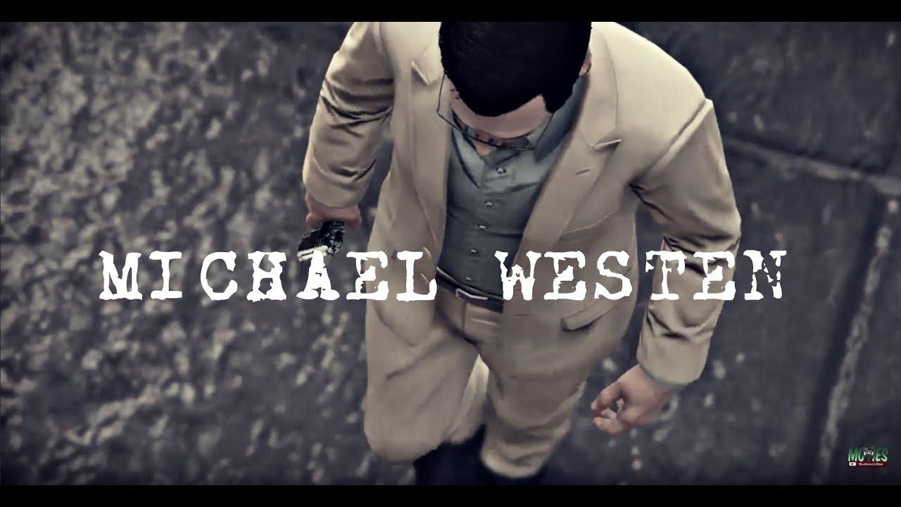 michael westen suits