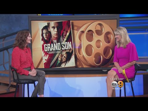 Actress Lesley Ann Warren Talks About Her New Film 'The Grand Son'