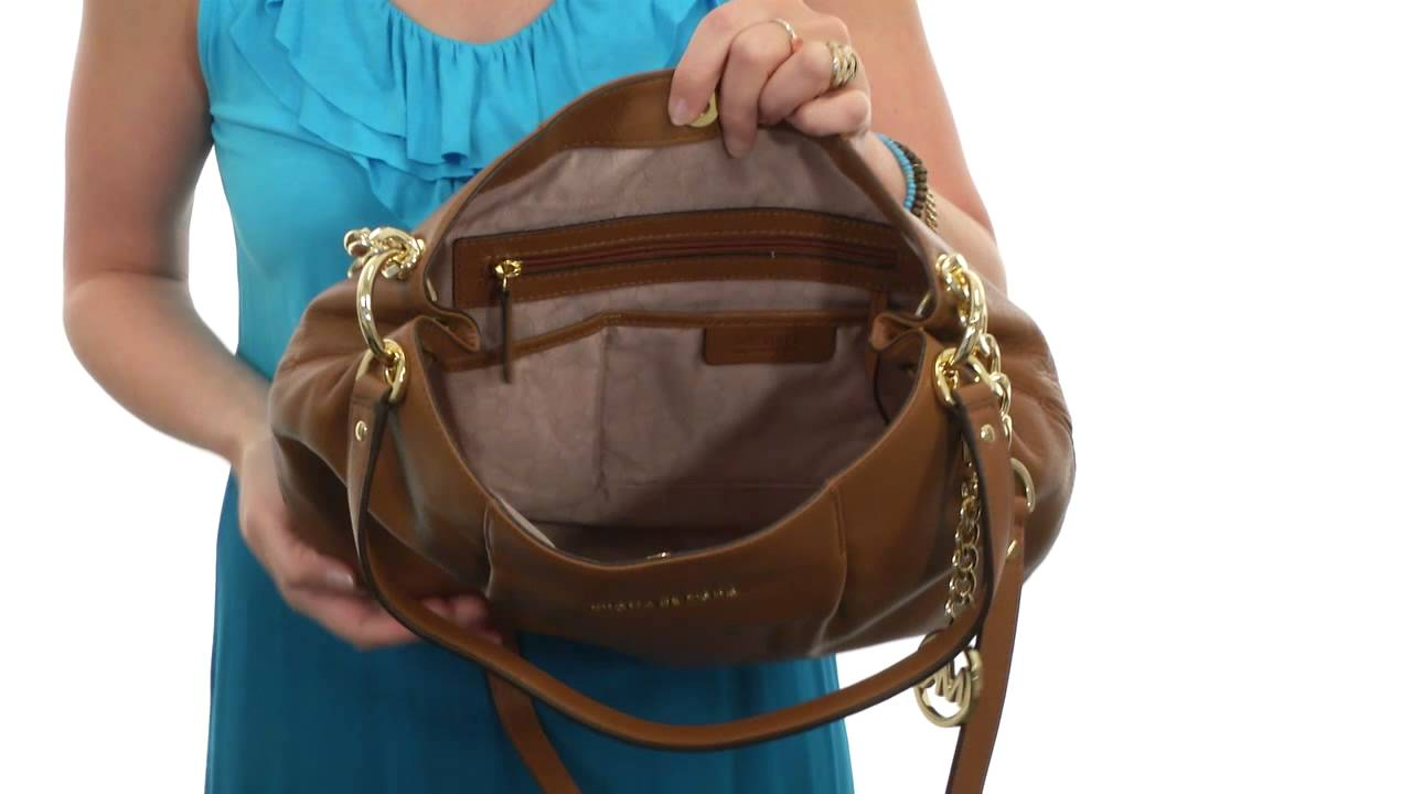 Michael Kors Large Handbag Brown