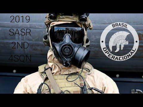 Australian Special Forces  SASR 4SQN & 2nd Commandos Regiment