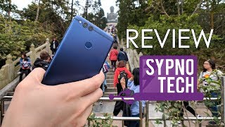 Honor 7X Review: Don't Buy This Phone!