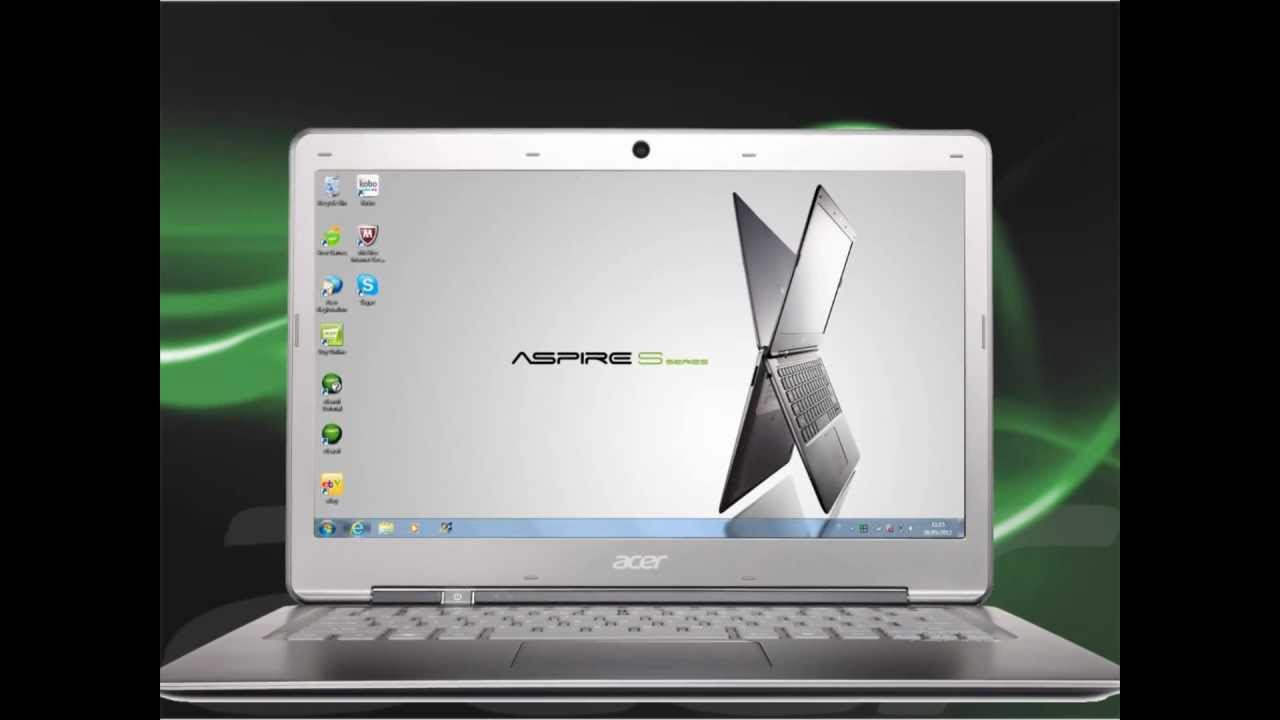 ACER ASPIRE V7-581 INTEL SATA AHCI DRIVER FOR WINDOWS 10