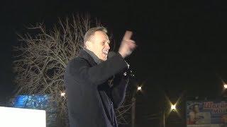 Навальный в Волгограде: почему в богатом регионе нищенские зарплаты