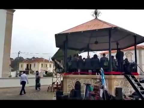 Festa em Venade - N.Sra.dos Remédios - Banda de Moreira do Lima