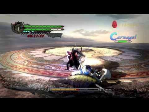 Devil May Cry 4 - Nero vs 2 Credos thumbnail