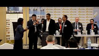 'International Business Delegation Meet-2018' hosted by Renu Gihar