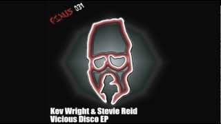 Kev Wright & Stevie Reid - Vicious Disco (Jay Storic Mix) - FIXUS 031.wmv