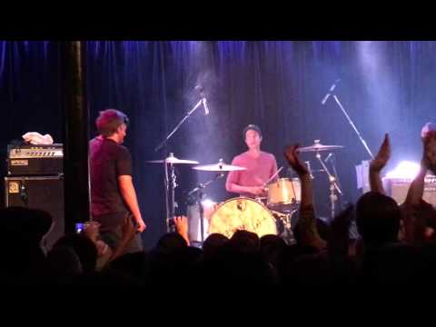 Saves the Day - Holly Hox Forget Me Nots (Live 2015)