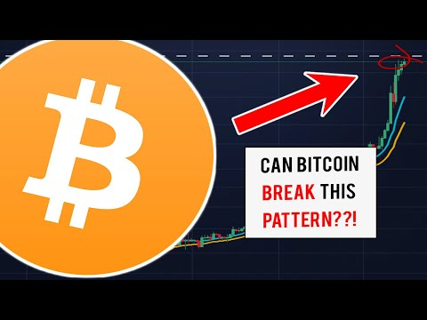 Bitcoin MUST Do This To Hit $20k | Altcoin RALLY 📈Why I Took A Break