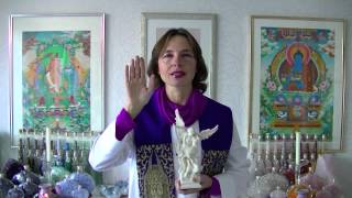Prayer for Infinite Protection by Archangel Michael