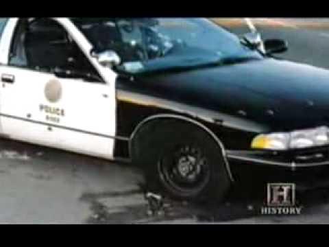 1997 North Hollywood Shootout pt 1