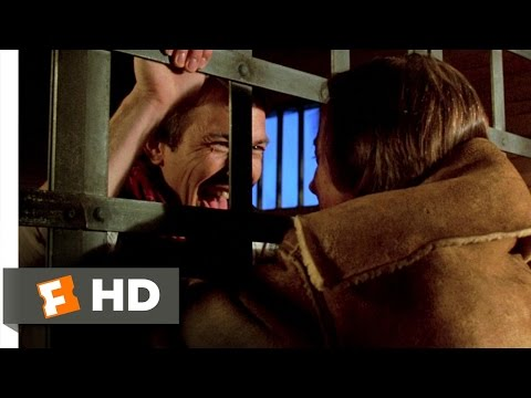 Silverado 38 Movie   Jake's Going to Hang 1985 HD