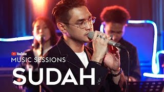 Afgan - Sudah | Live On #YoutubeMusicSessions