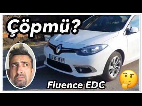 Renault Fluence 1.5dCi EDC Çöp Mü?.. Fluence Berbat Mı?? Alınır Mı?