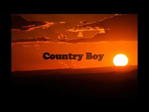 Country Boy - Alan Jackson (tradução)