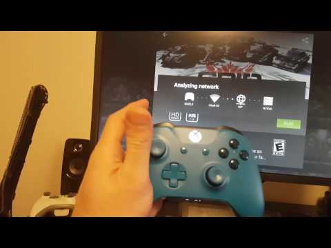 Nvidia Shield Tablet Xbox Controller Fix