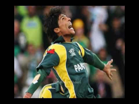 The Talented Mohammad Aamer