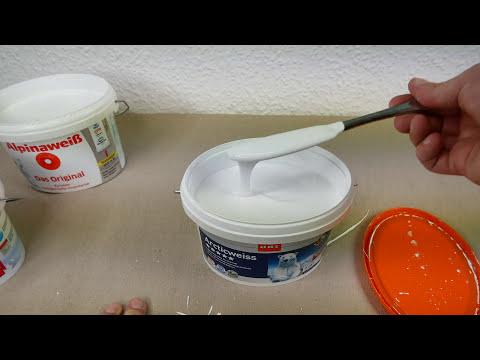 wie-gut-ist-schnäppchen-wandfarbe-aus-dem-baumarkt?-i-test-2017-[4k]