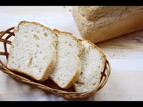Classic Loaf Bread (gluten Free)